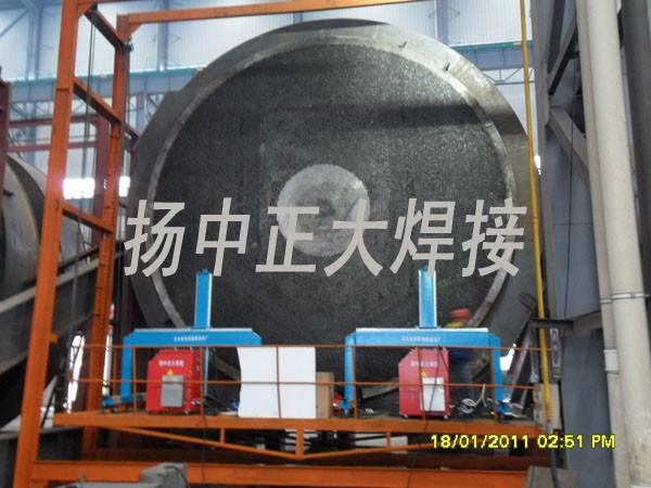 上海某机械厂