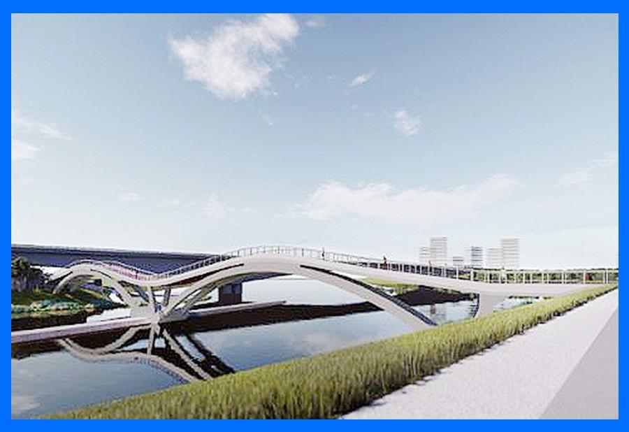 南宁津头桥项目