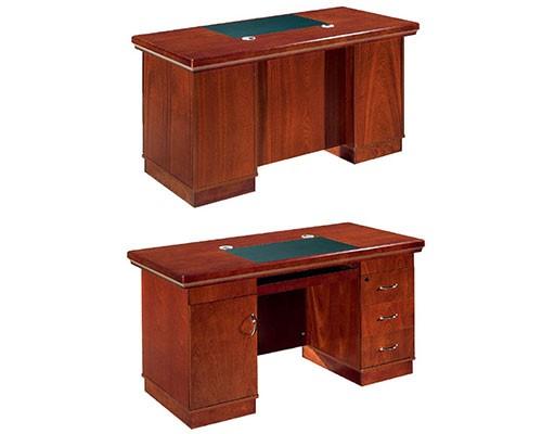 实木职员桌