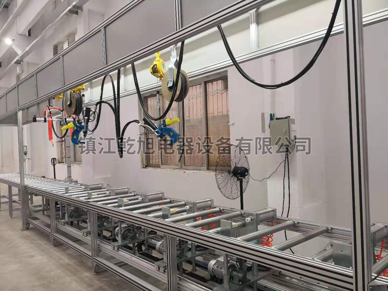 广西南宁工厂