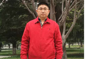 白占芳总经理企业管理培训学员