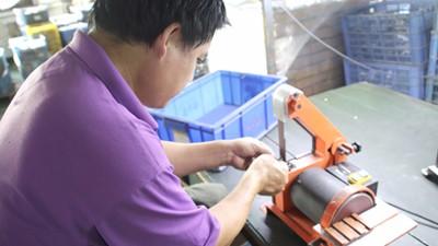 千平米厂房,新型设备