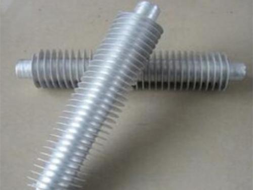 纯铝翅片管