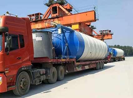 如何避免危险品货运物流的安全隐患