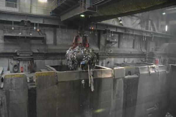 鄂尔多斯市矿产研究院|工厂垃圾处理方法