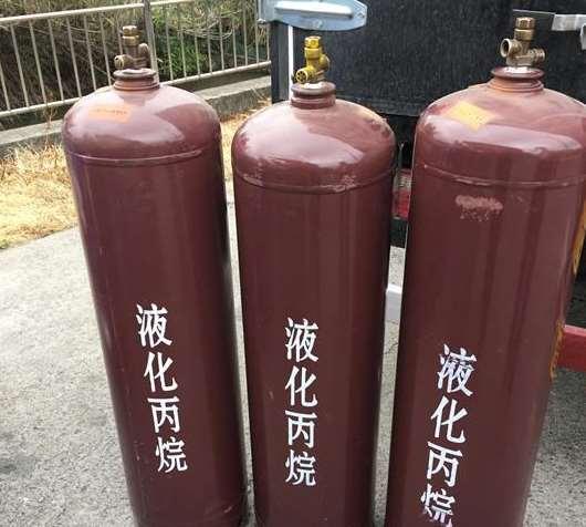 丙烷有哪些用途