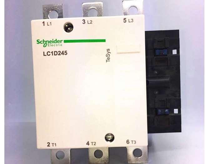 施耐德交流接触器接线技巧是什么