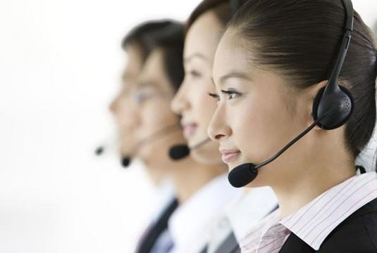 完善的服务体系 服务更贴心、更周到