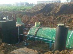 大小型工业污水处理设备