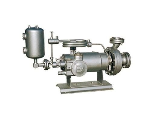 密封型屏蔽泵