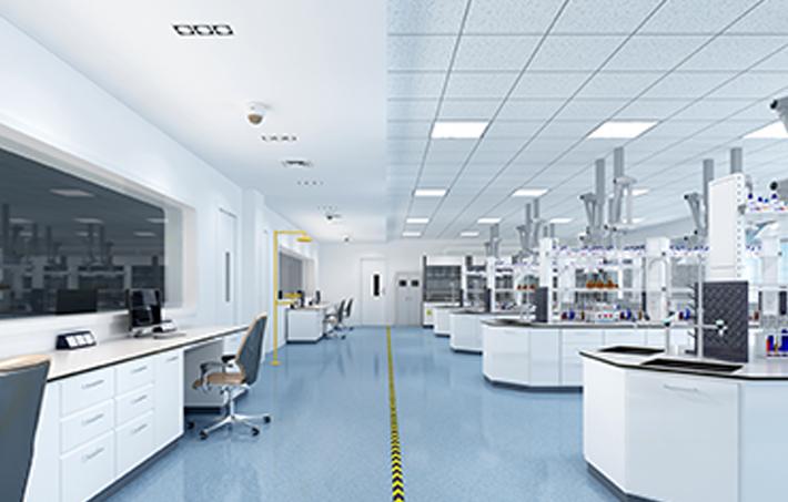 洁净实验室厂房