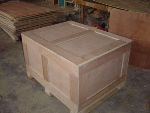 木包装箱厂家的制作注意事项及流程