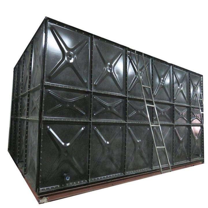 石家庄搪瓷钢板水箱厂家