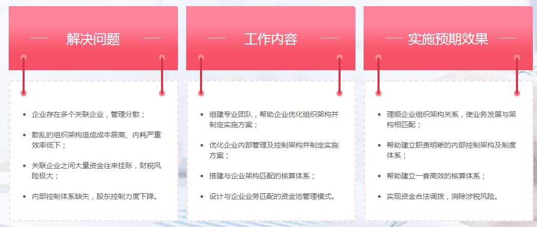东莞公司注册财务咨询