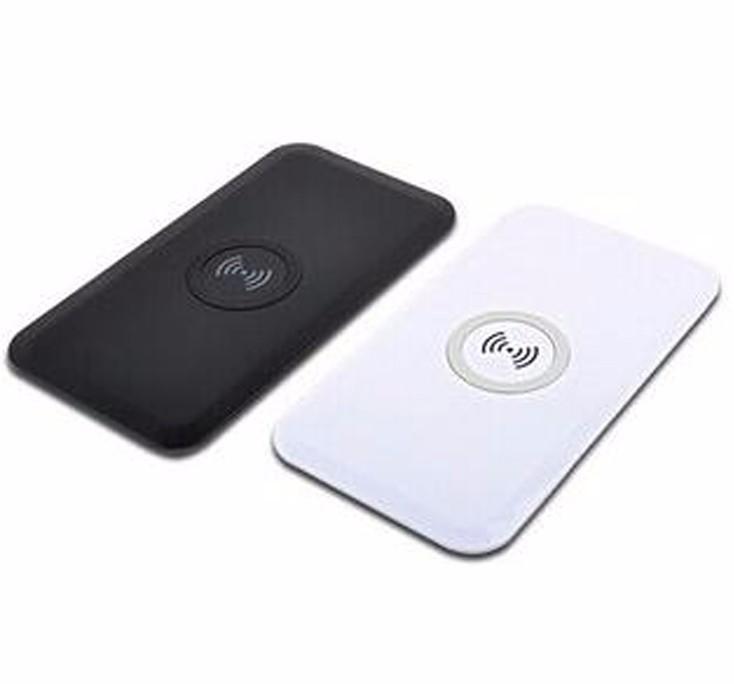 ASIA666透明手机无线充电器