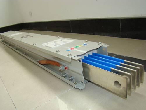 热门厂家快告诉你空气式母线槽操作及其特点