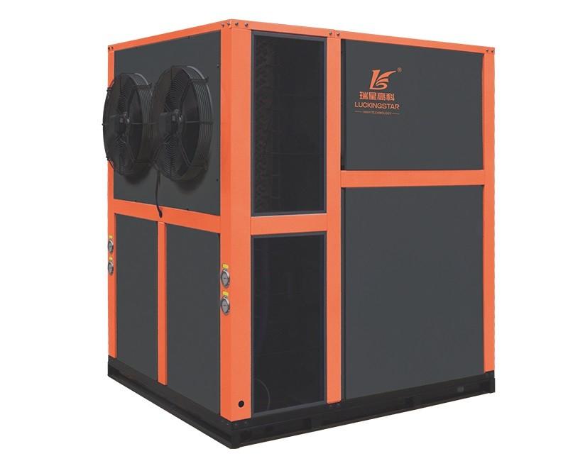 开闭环烘干热泵LAD-250MC