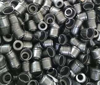 多层电镀锌镍合金对低碳钢的腐蚀防护