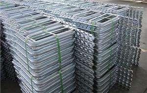 可生产钢网桥架