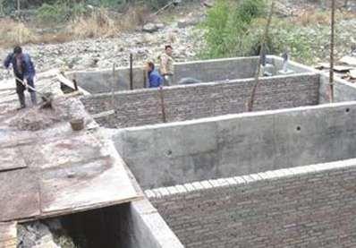 清洗医疗污水处理设备需要注意什么