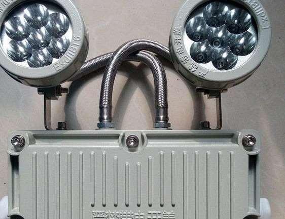 消防照明灯具应用意义重大