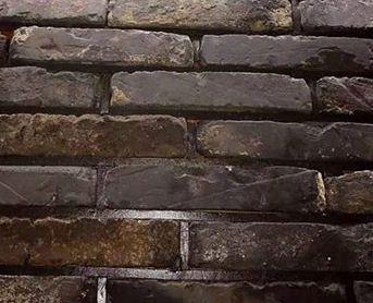 老砖皮墙常见表皮剥落问题的处理