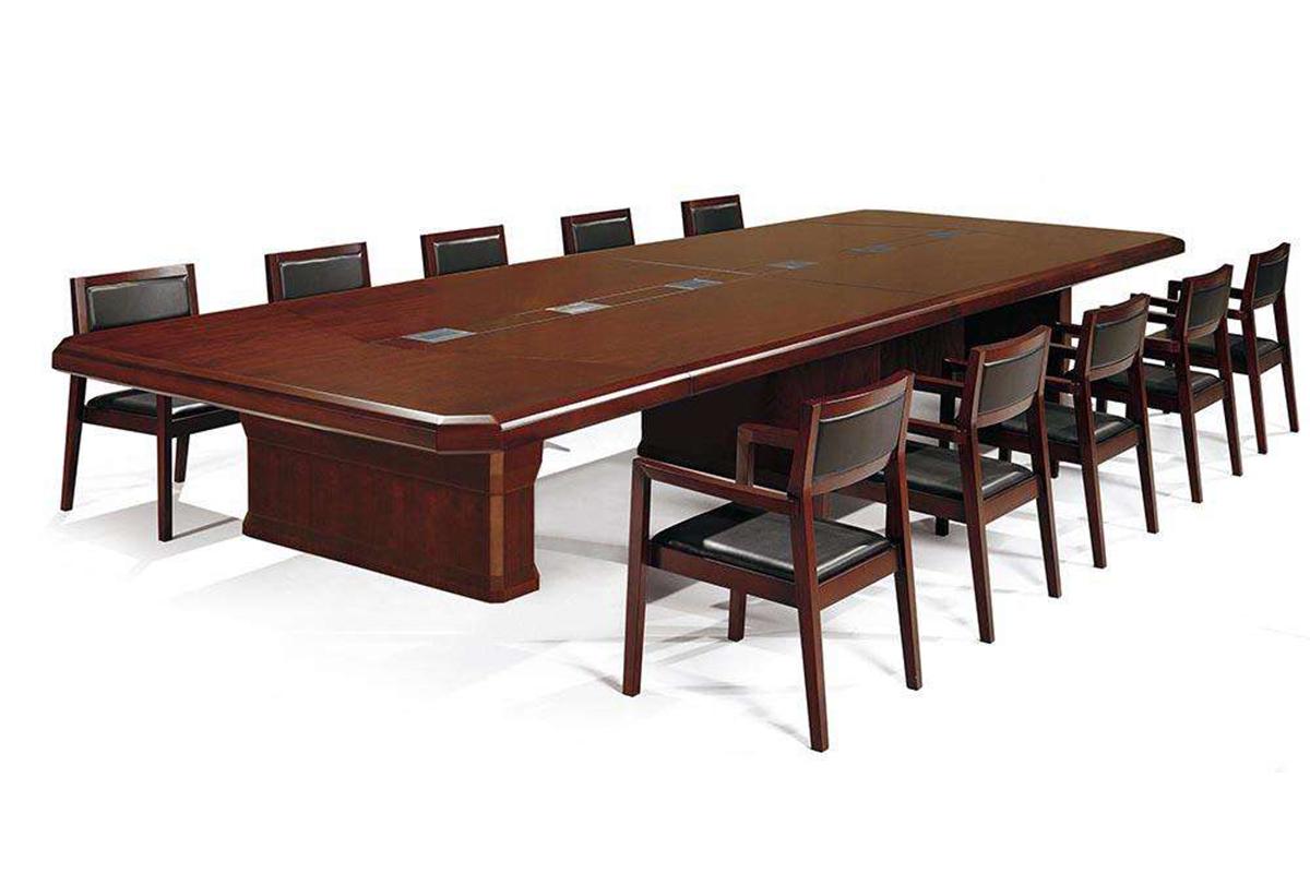 办公室油漆会议桌