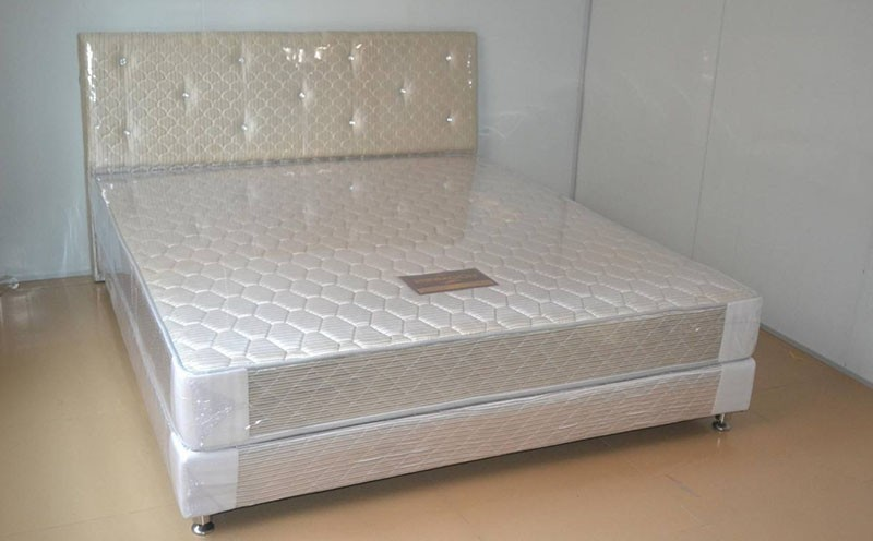 达州建材告诉你新买床垫的包装膜要不要撕掉