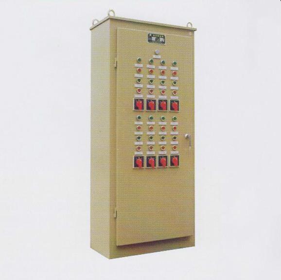 XL-21系列動力配電箱