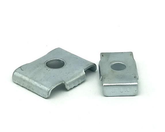 方形垫圈槽钢扣板