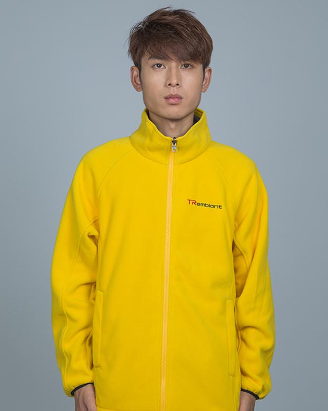 TR-040A---黄色