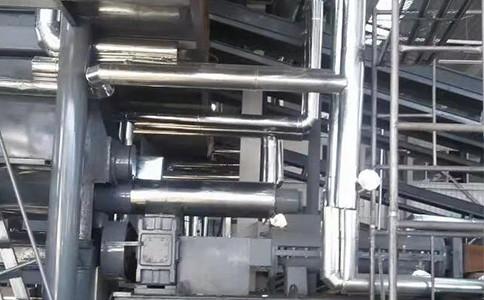 铝皮管道保温