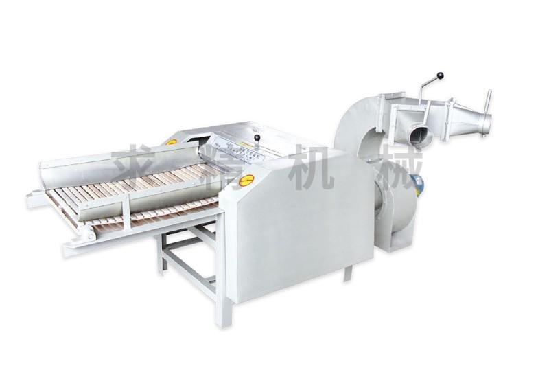 QJ-60型枕芯充装机(充棉机)