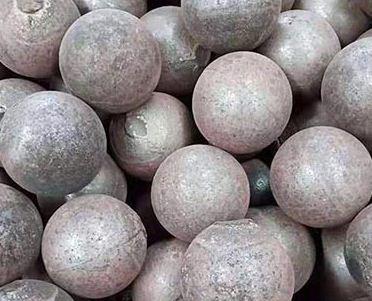 低铬球是你想象中的那个模样吗