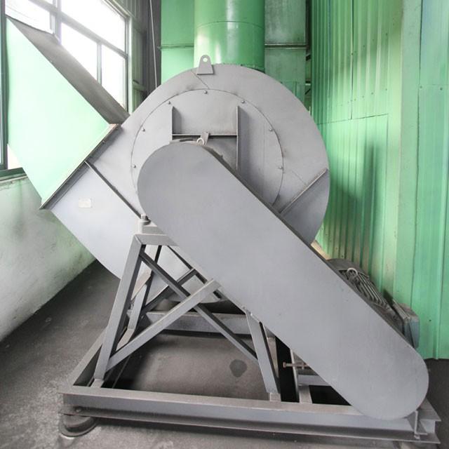 樹脂砂除塵器風機