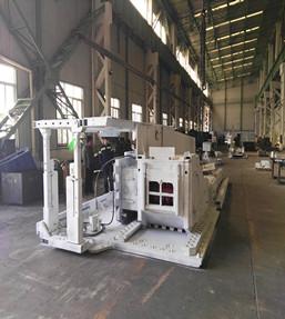 煤矿综采主要设备:转载机