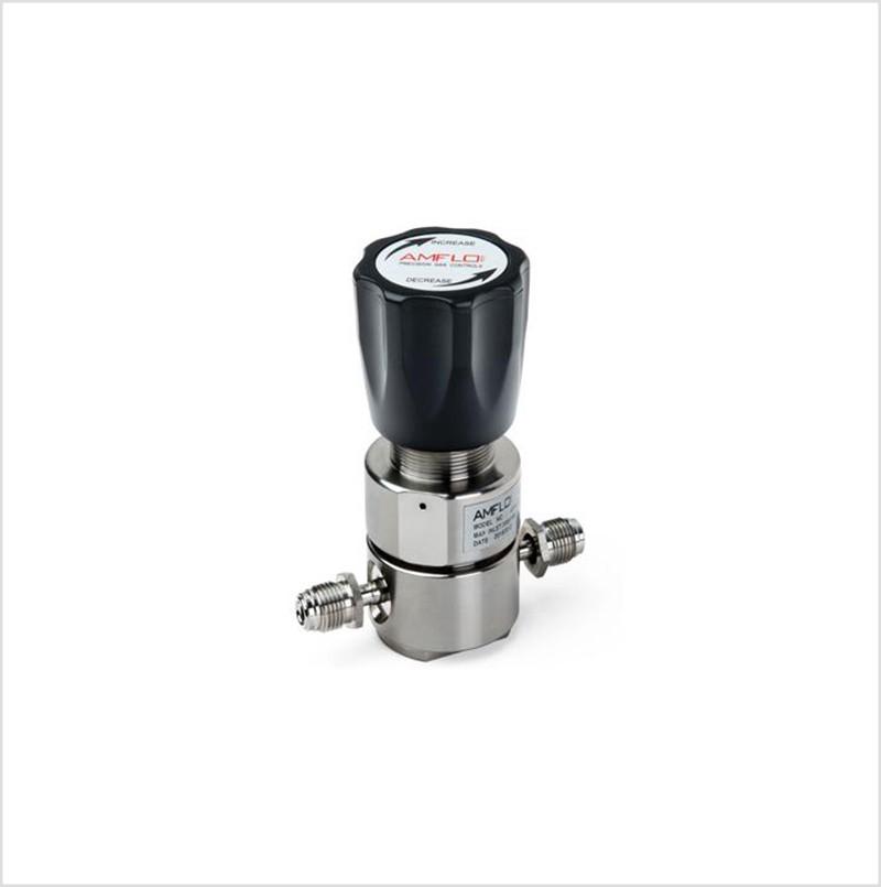 R11系列单级小流量减压器的结构原理