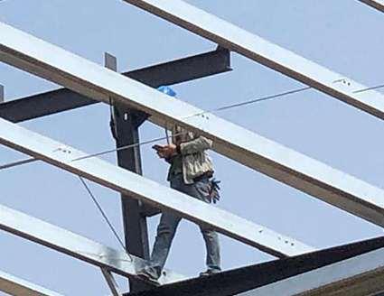 钢结构建筑对材料的要求有多高