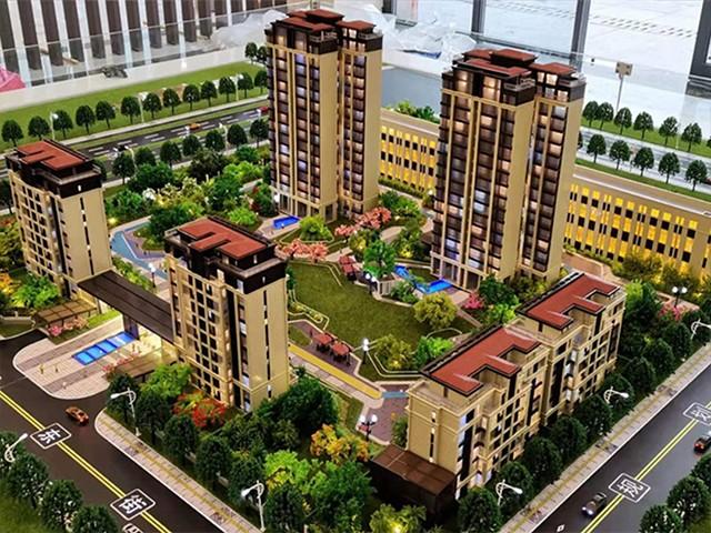 地产模型2