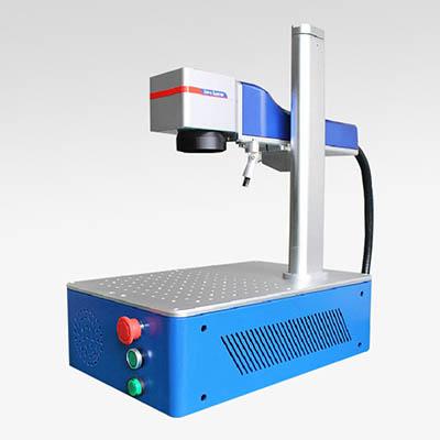 激光打标机怎样提高速度和高效率