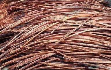 滁州廢銅回收有著非常廣泛的意義