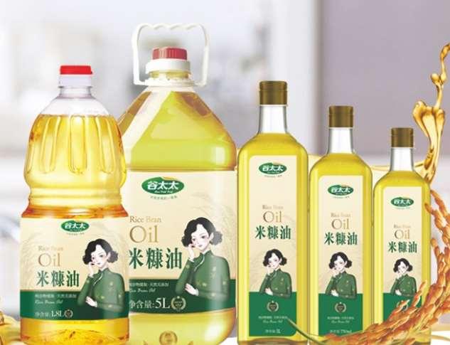 关于稻米油你知道多少