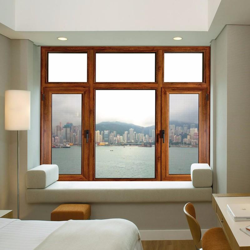 建筑门窗节能类