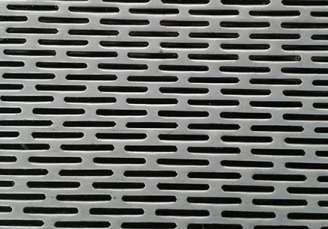 建筑外墙使用冲孔网的优势有哪些