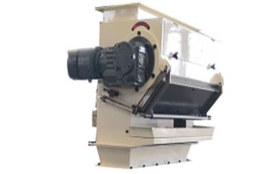 饲料粉碎机-粉碎机负荷自动控制、脉冲除尘器、叶轮喂料器(粉碎系统附属设备)