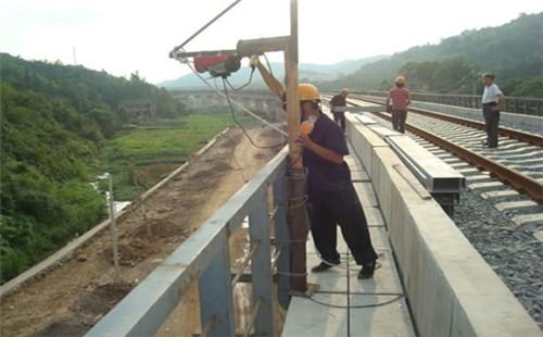 玻璃钢电缆桥架加工基地