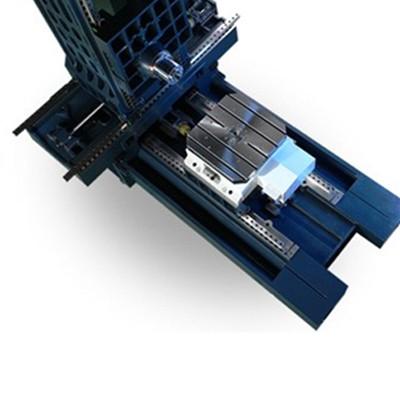 TW-1016竞争性高品质卧式加工中心