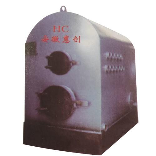 CWSc型生物質熱水鍋爐