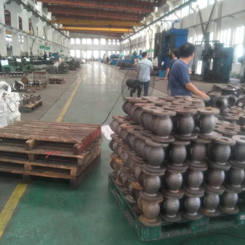 上海調節閥生產廠家