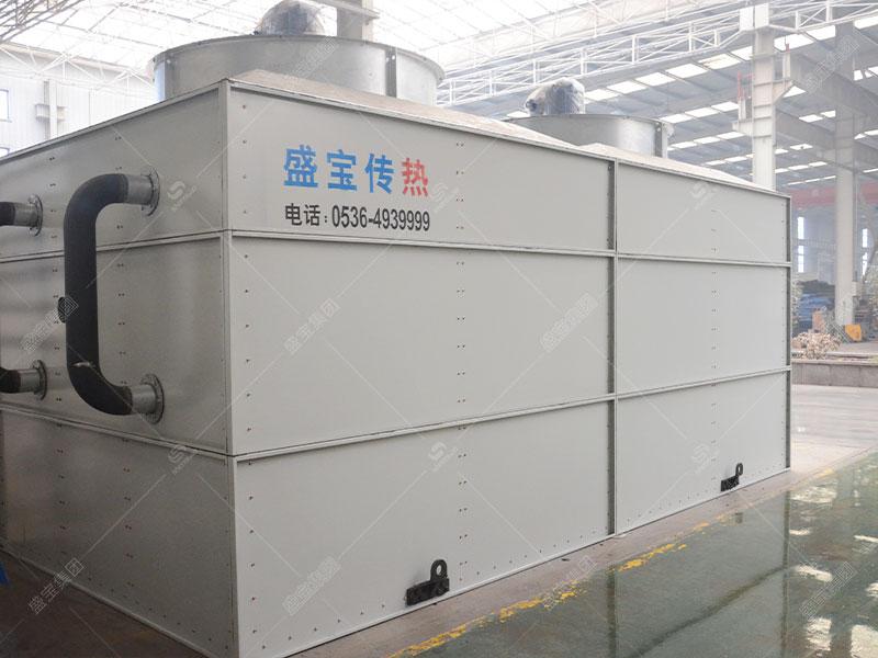 大型蒸发式空冷器